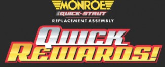 Monroe Quick Rewards