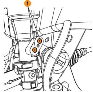 Gm Hydraulic Power Steering System Leak on 2000 Buick Lesabre Engine Diagram