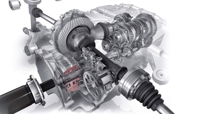 how does a dual clutch transmission work?