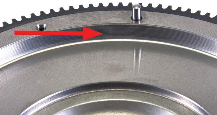 Schaeffler luk clutch feature
