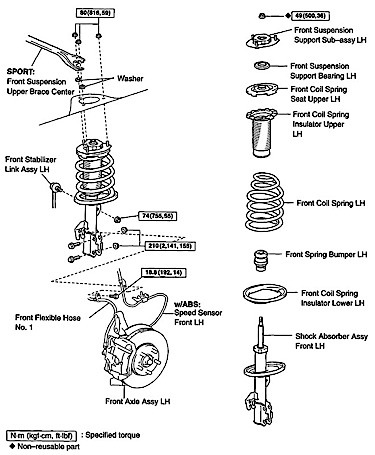 wiring harness nissan frontier with 2002 Toyota Sienna Rear Suspension Diagram on 1995 Toyota Camry Flasher Location besides 1969 Chevelle Front Wiring Diagram also Subaru Outback Replacement Parts likewise Smart Ac Wiring Diagram further Nissan D21 Engine Wiring Diagram.