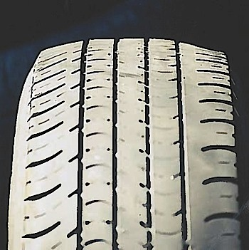 Tire Tread Wear: Causes And Symptoms