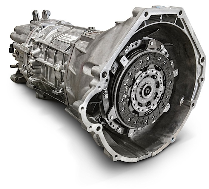 Clutch Replacement: Transmission Noise, Pilot Bushings or Bearings