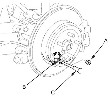 Honda Pilot Brakes Brake Job For 2009 2015 Models