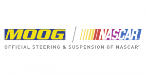 moog celebrates 50 years of winning in nascar with