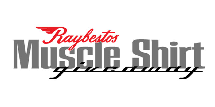 Raybestos Celebrates 1969 Mustang Restoration With Special Counter