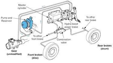 vacuum power assist 2
