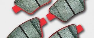 bedding brake pads featured