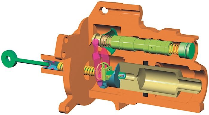 Hydro-Boost Systems: The Non-Vacuum Brake Booster