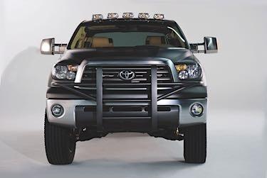 Toyota Tundra Brake Job