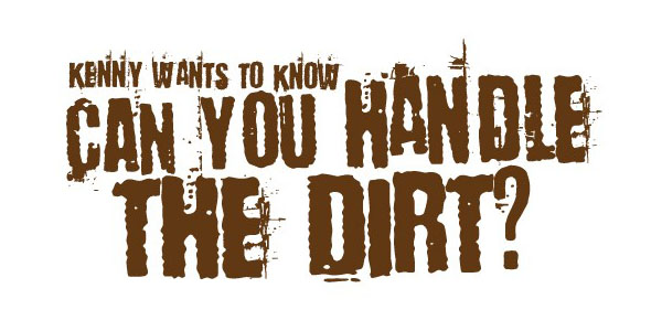 Federated Get Dirty With Kenny Returns Can You Handle The Dirt