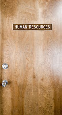 human resources issues