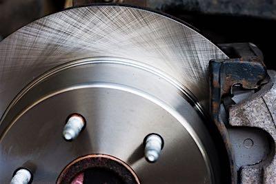 wet brake rotors