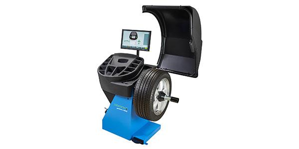 Hofmann Introduces Complete Line Of Video Wheel Balancers