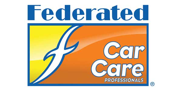 Federated Recognizes Supplier Partners For Support Of Federated Car Care Program