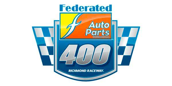 Mark Your Calendar: Federated Auto Parts 400 Set For Sept. 9 At Richmond Raceway