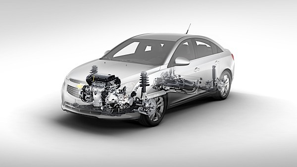 2017 Chevy Cruze Alignment Are You Calibrating The Steering Angle Sensor