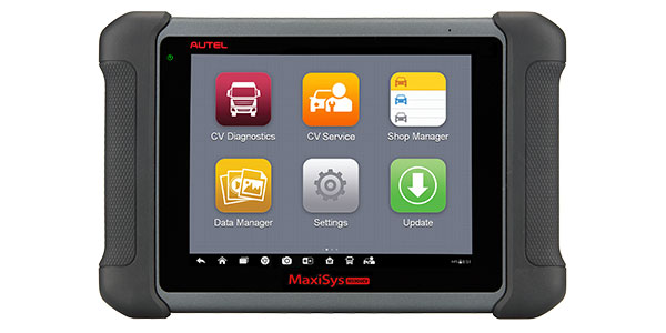 Autel Total Care Program Includes Year Of Free Software Updates