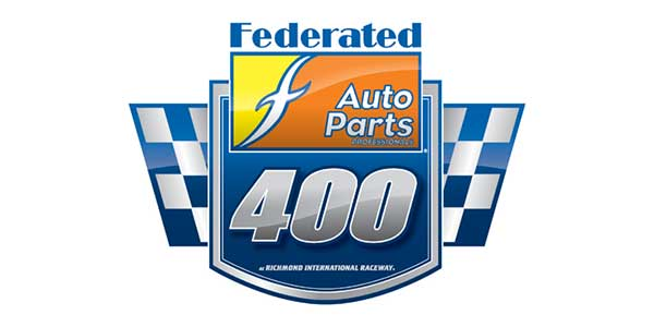 Entitlement For Federated Auto Parts 400 At Richmond Raceway Extended Through 2022