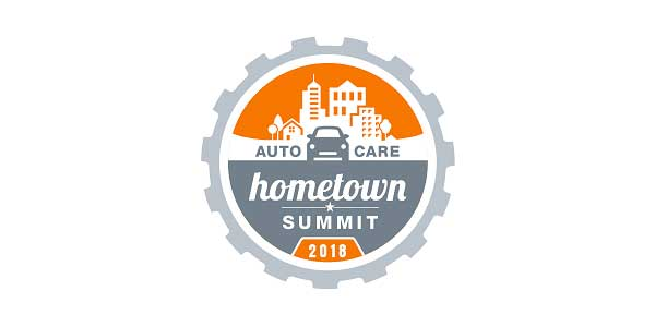 Auto Care Association Launches 2018 Auto Care Hometown Summit Grassroots Initiative