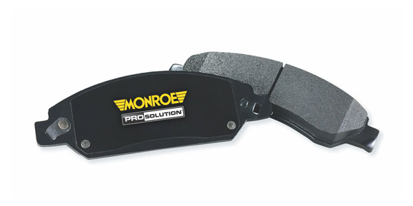 Tenneco Expands Monroe Brakes Coverage To Nearly 2M Additional Import, Domestic Vehicles