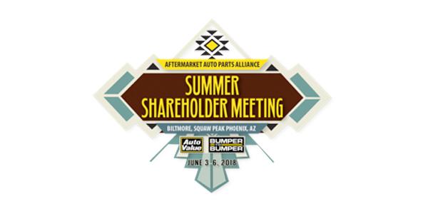 The Aftermarket Auto Parts Alliance Summer Shareholder Meeting Heats Up Phoenix