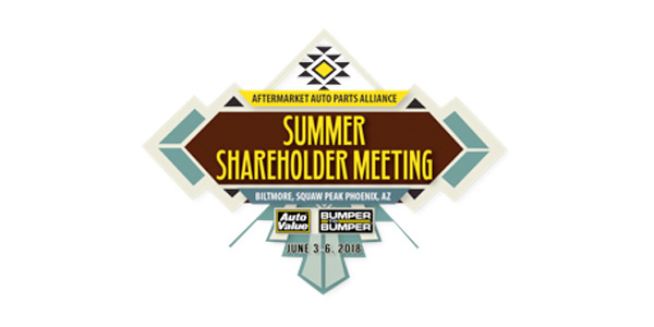 The Aftermarket Auto Parts Alliance Concludes Summer Shareholder Meeting In Phoenix