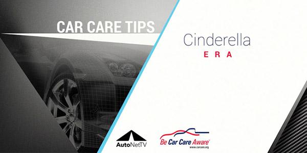 New Car Care Council Video Highlights Financial Benefits Of A Vehicle's 'Cinderella' Era