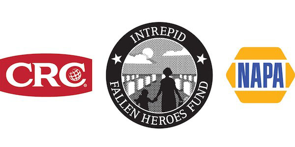 CRC Industries Partners With NAPA AUTO PARTS To Support The Intrepid Fallen Heroes Fund