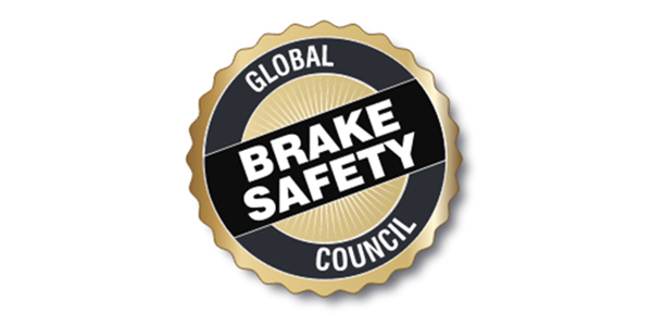 Global Brake Safety Council Partners With IPR Center To Promote Automotive Safety With Warnings About Replacement Brake Pads
