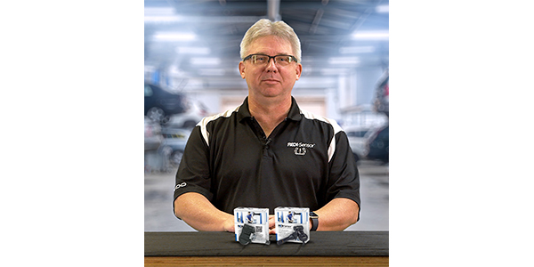 Continental TPMS Training Specialist, Sean Lannoo, To Speak On TPMS At 2018 SEMA Show