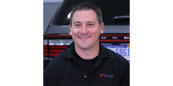 Schrader's TPMS Training Expert, W Rippetoe To Speak At AAPEX And SEMA Events