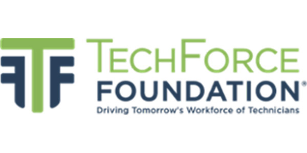 TechForce Foundation Celebrates The Nation's Top Transportation Technicians With 2018 'Techs Rock' Awards