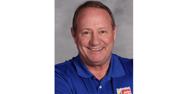 Federated, Ken Schrader Racing Team Up For 20th Year