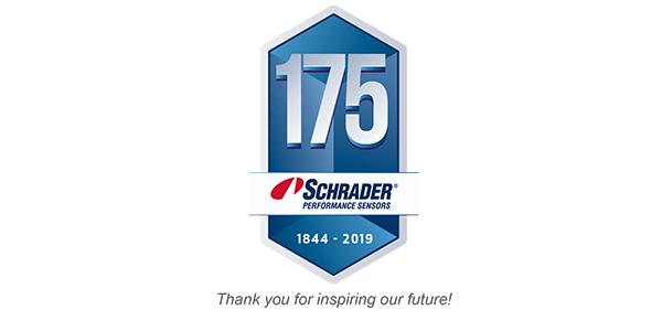 Schrader Celebrates 175th Anniversary