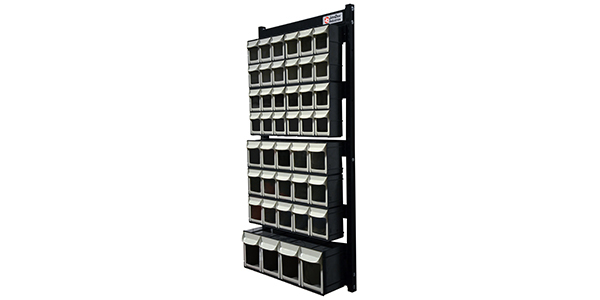 JohnDow Reintroduces The Smart Wall Innovative Storage Solutions