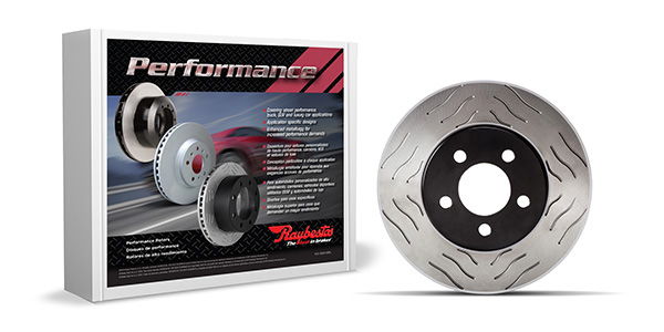 Raybestos Expands Performance Rotor Coverage