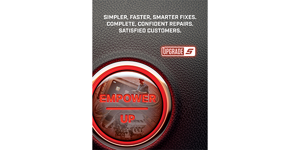 New Snap-on Diagnostic Software 'Empowers Up' Repair Performance