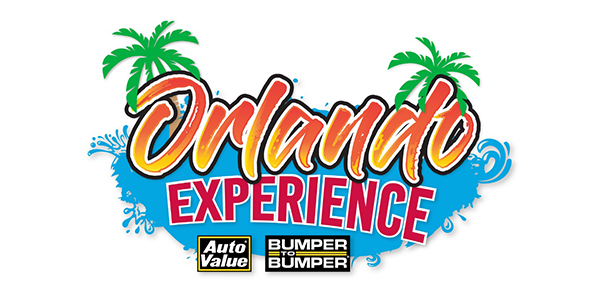 Auto Value And Bumper To Bumper Kick Off The Orlando Experience
