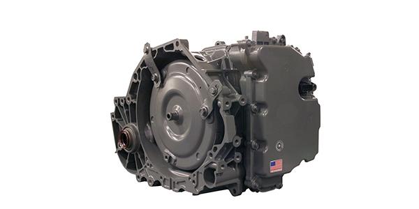 JASPER Expands Remanufactured GM 6T40/45/50 Transmission Line