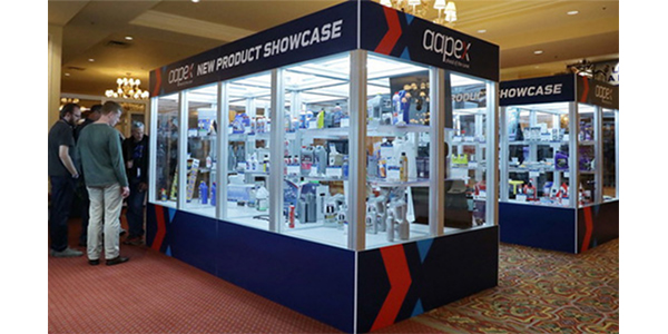 AAPEX 2019 Announces New Product And New Packaging Showcase Winners
