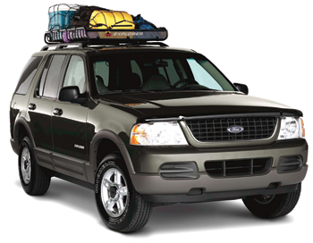 Alignment Specs 2002 2005 Ford Explorer