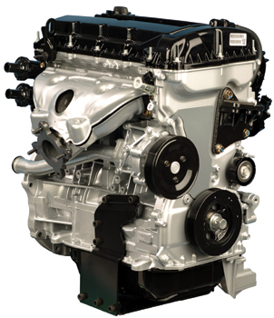2.4 L Engine For Sale >> Timing Belt Replacement On Jeep S 2 4l Powertech Engine