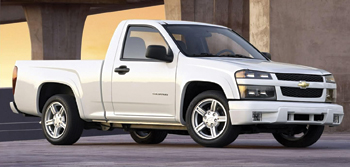 2004-2012 chevy colorado, gmc canyon