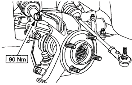 ford focus rear suspension diagram  ford  free engine