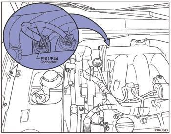 Nissanfi on 2004 Nissan Murano Air Fuel Ratio Sensor