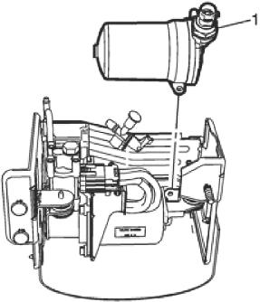 servicing gm autoride rear air suspension Ford Expedition Air Suspension Diagram trimset recalibration