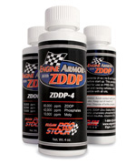 elgin pro-stock engine armor with zddp restores engine oils to pre-obd quality and performance. engine armor is compatible with any engine oil.