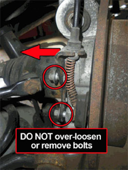 2004 Buick Rendezvous Rear Suspension Diagram The Structural