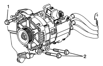 power assist servicing saturn vue hybrids